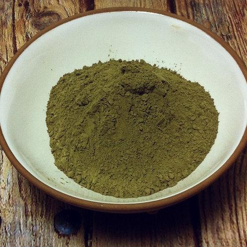 Terre Verte Ancienne Dry Ground Pigment Powder