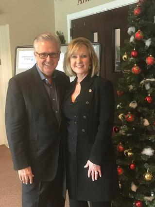 Pastor Bob & Tammy Smith