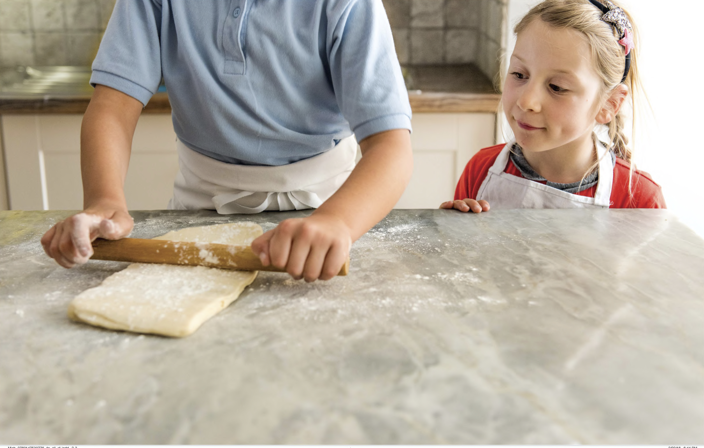 In the French Kitchen with Kids 5
