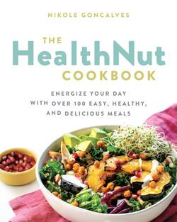 HealthnutCookbook