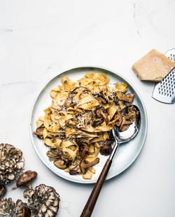 funghi-pasta