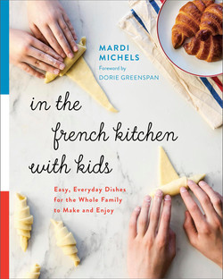 In the French Kitchen with Kids 1