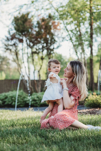 Outdoor Family Milestone Session