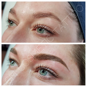 New Brows