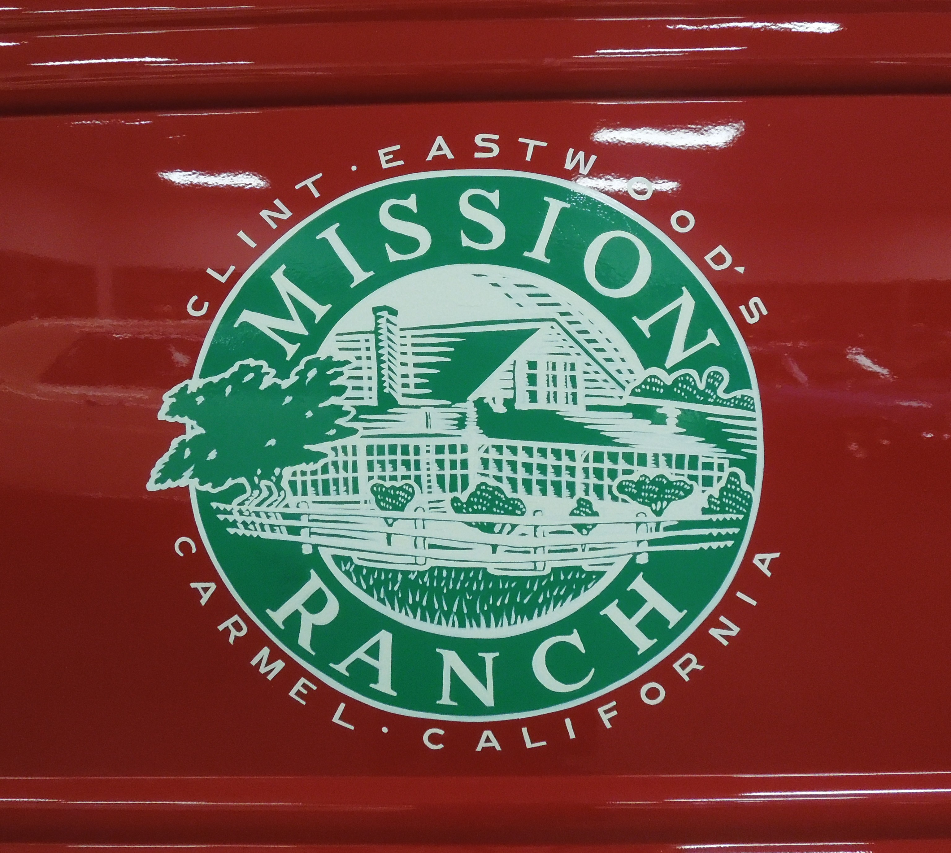 Mission Ranch Logo