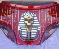 Egyptian Bike 3