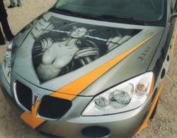Rides Car 3