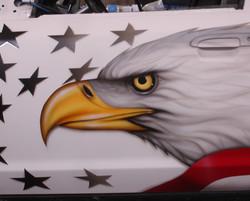 Custom Eagle