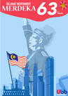 63th Happy Malaysia Independence Day 2020
