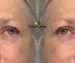 eyeliner- vipperotten