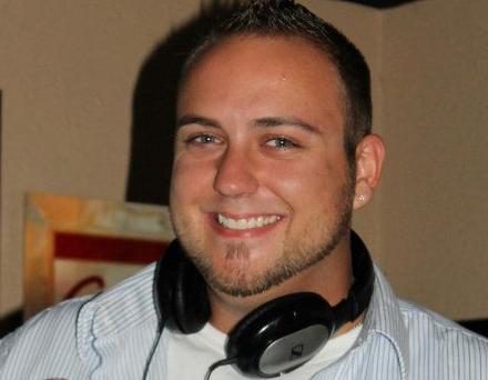 DJ JONESY