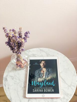 Review: Waylaid by Sarina Bowen