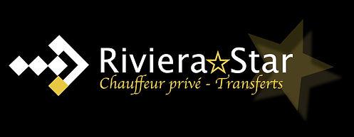 Logo Riviera Star blanc fond noir copie.