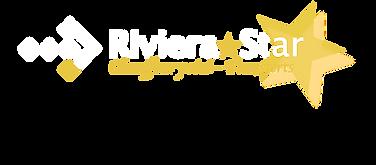 Logo Riviera Star blanc.png