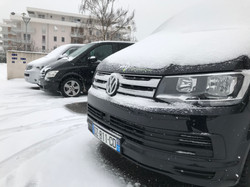 Taxi Albertville-Grenoble