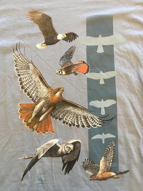 """Sky Hunters"" T-Shirt"