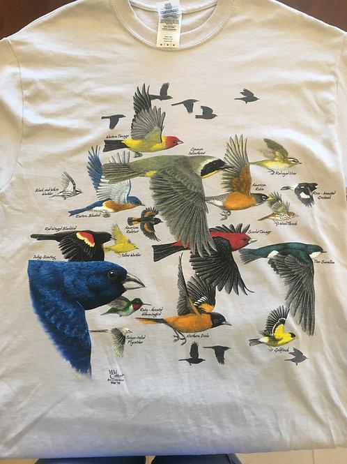 """""""Migration"""" T-Shirt"""