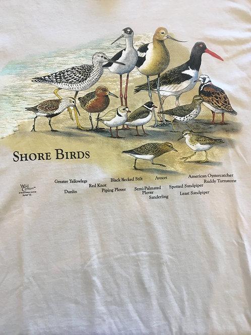 """Shorebirds"" T-Shirt"