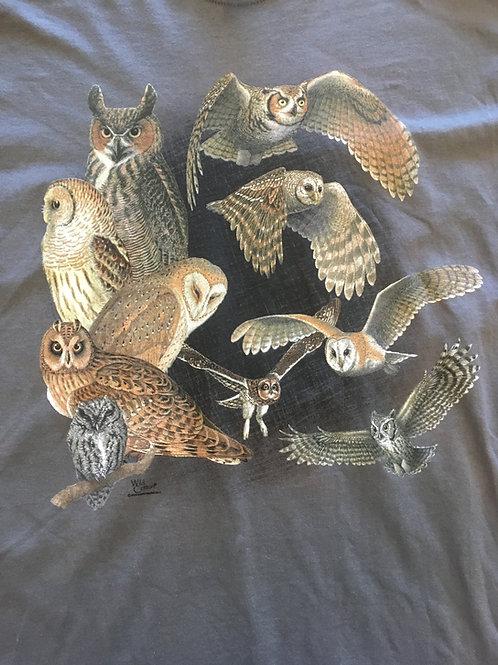 """""""Owls"""" T-Shirt"""