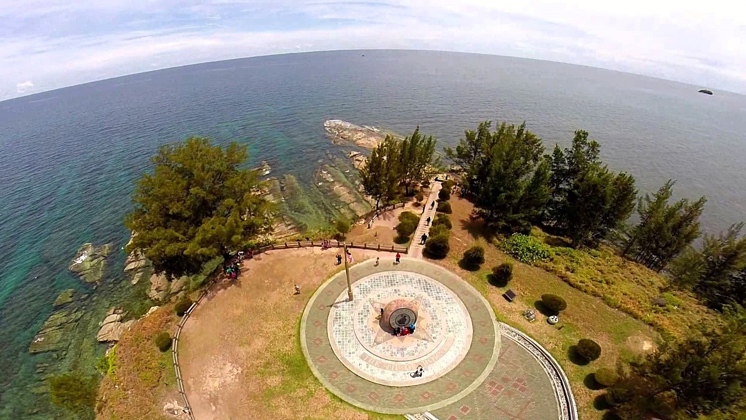Tip of Borneo1-Kudat