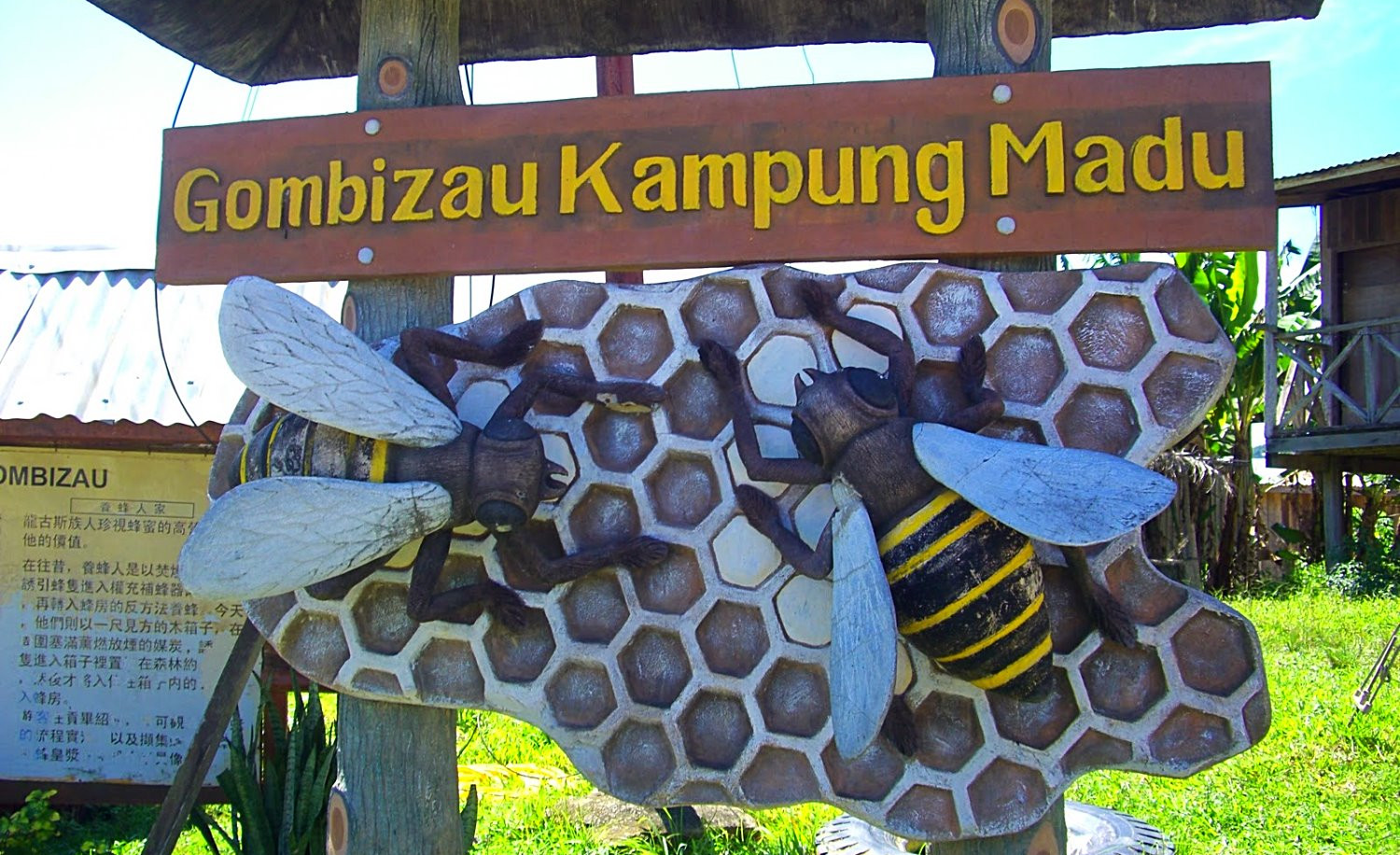 Bee Farm-Kudat