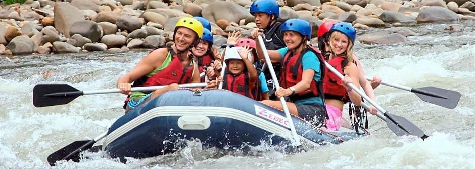 Kiulu Water River Rafting - Photo 1.JPG