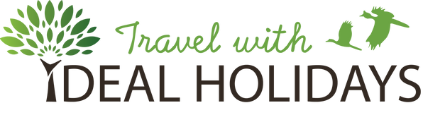 Travel with Ideal Holidays Logo.png