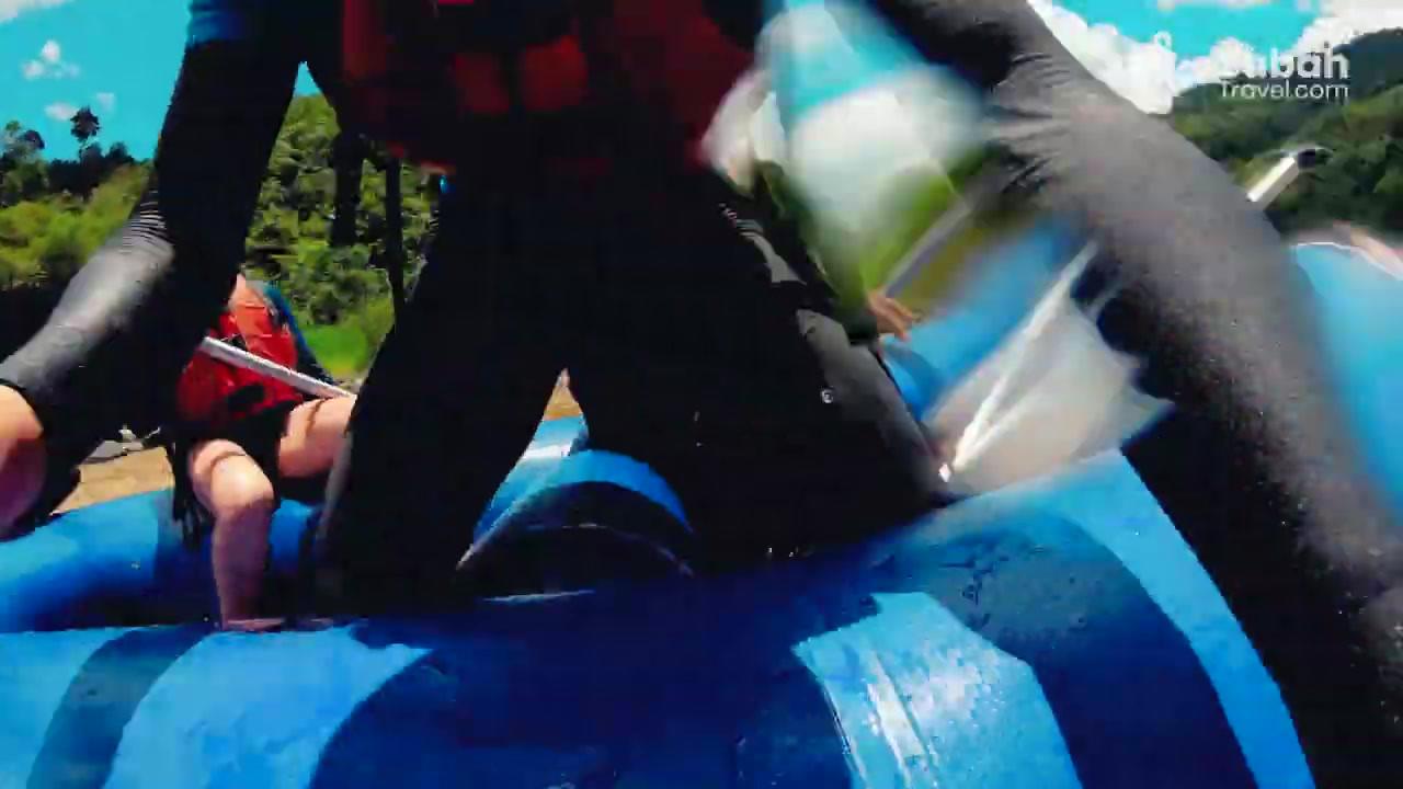 Padas White Water Rafting Tour.mp4
