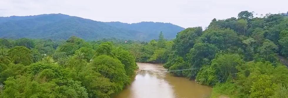 White Water Rafting on Kiulu River(Grade