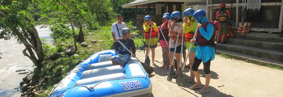 Kiulu Water River Rafting - Photo 2.JPG