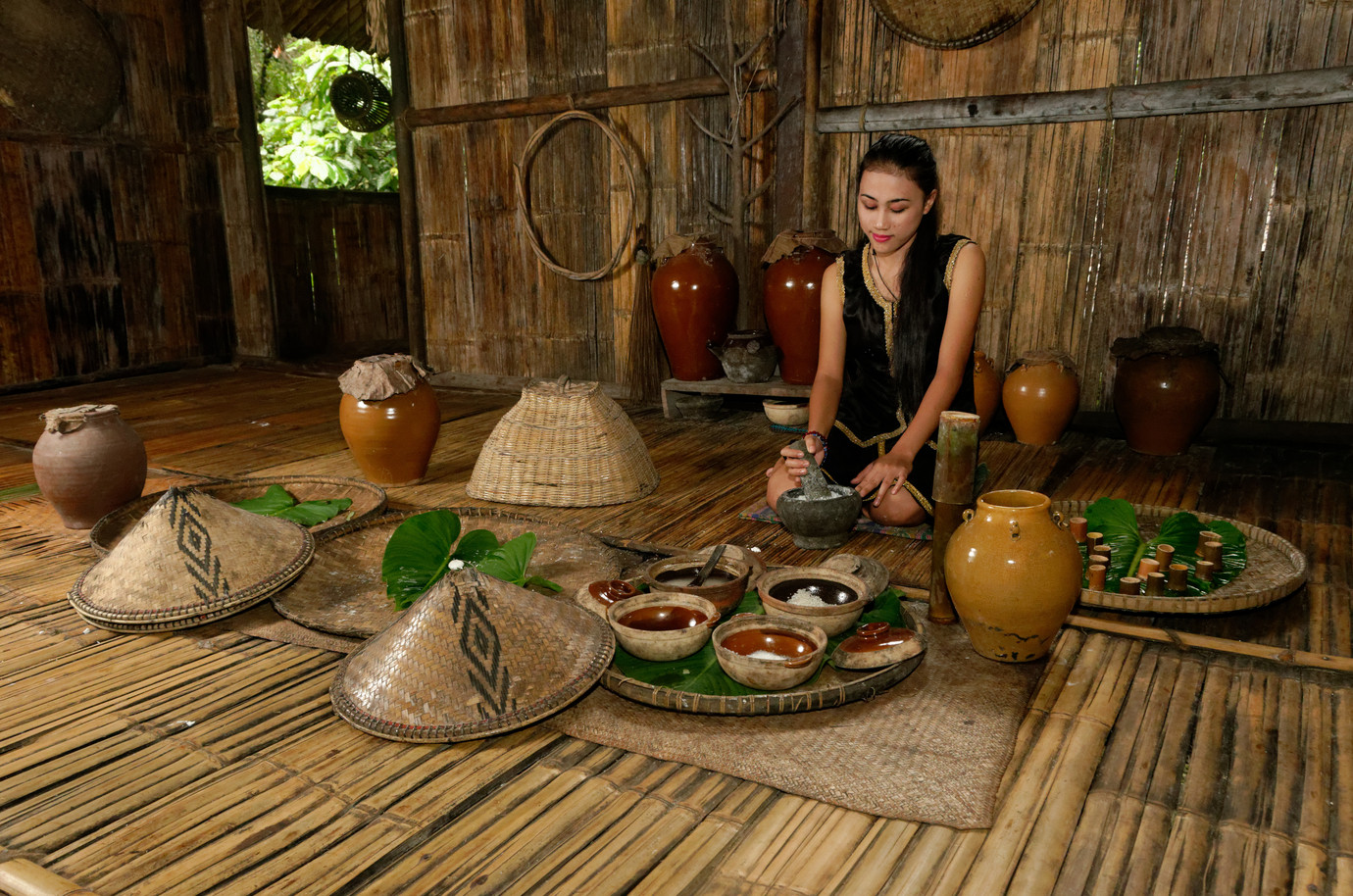 Half-Day-Mari-Mari-Cultural-Village-from