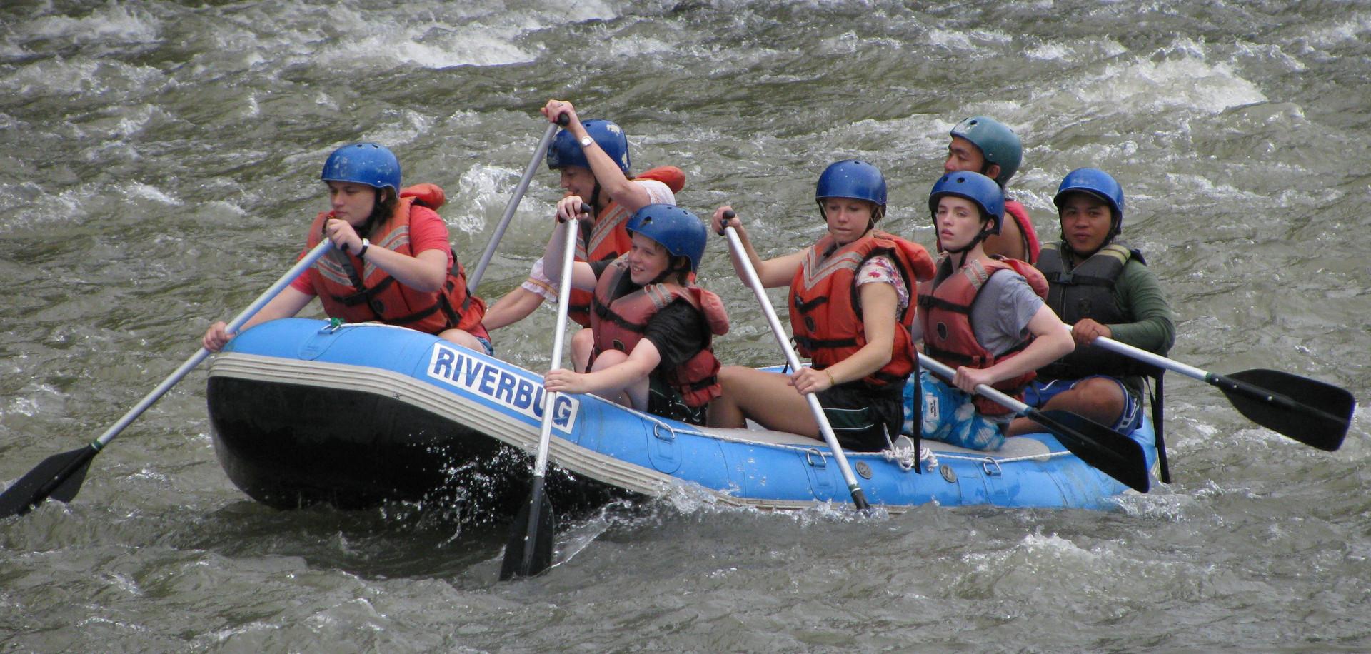 Kiulu Water River Rafting - Photo 4.jpg