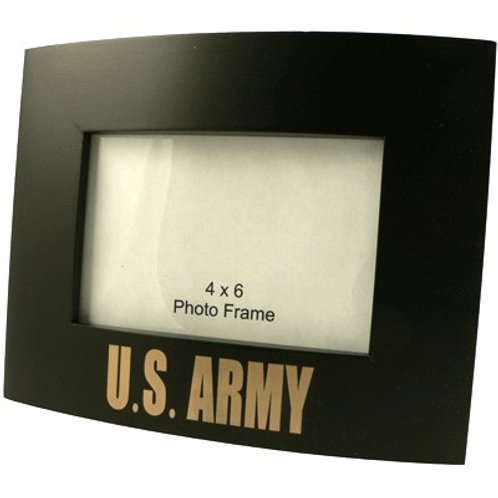 US ARMY Wooden Frame