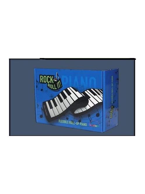 Piano Rock & Roll it