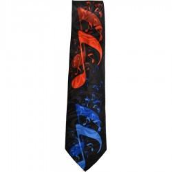 Music Tie Design