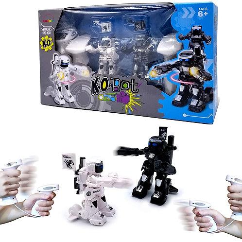 KO Bot RC Boxing Robots
