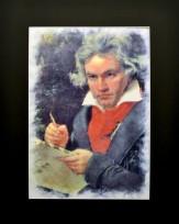 Beethoven Music Art