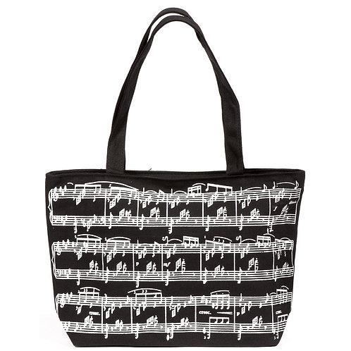 Tote Bag Sheet Music