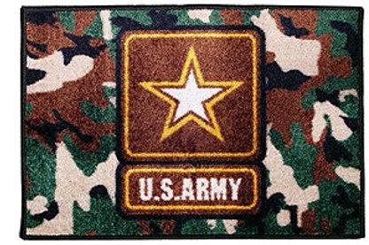 U.S. Army Door Mat