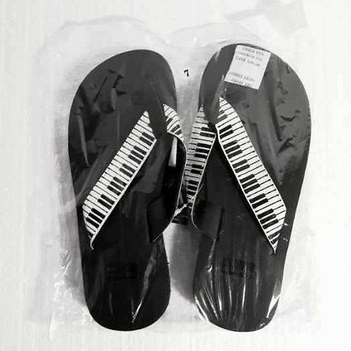 Flip Flop Keyboard Size 7