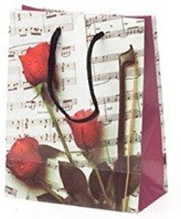 Small Sheet Music Bag