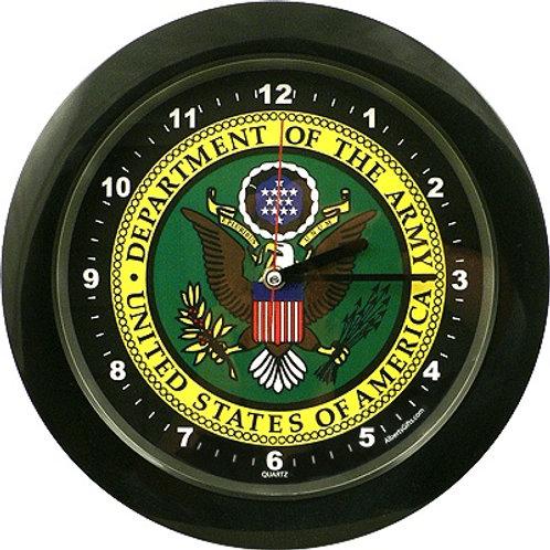 U.S. Army Wall Clock