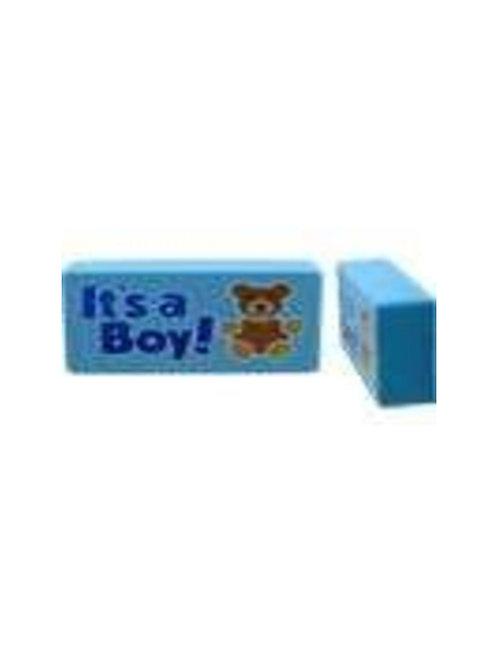 IT'S A BOY POWER MAGNET