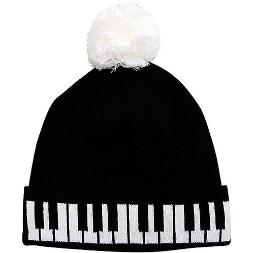 Keyboard Winter Hat