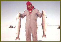 Trophy Fishing
