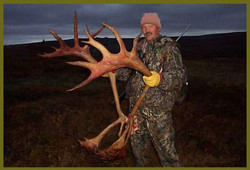 Guided Caribou Hunts
