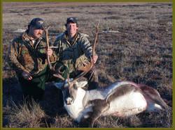 Caribou Drop Hunts