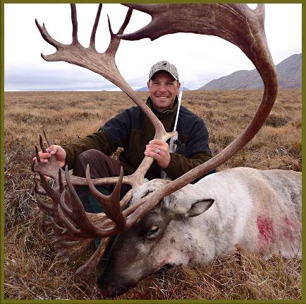 Caribou Hunts