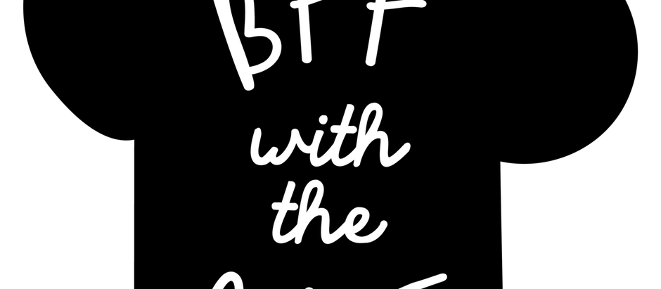 PODCAST: BFF with the CHEF
