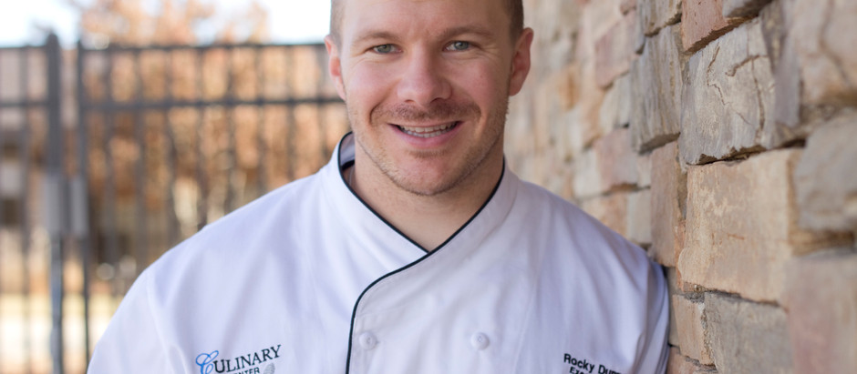 What's Cooking: Down the Hatch w/Chef Rocky Dunnam